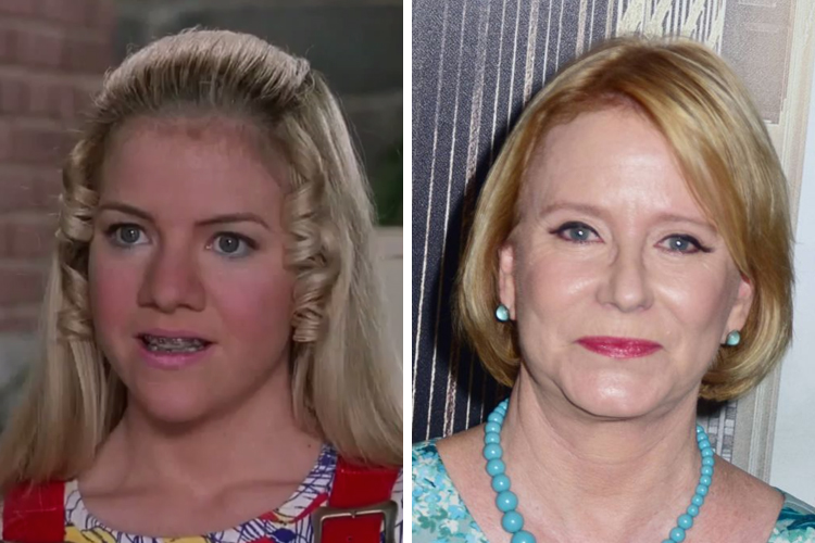 Eve Plumb: Then and Now | Ridiculously Extraordinary